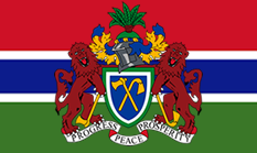 Government of the Republic of the Gambia