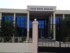 Election House