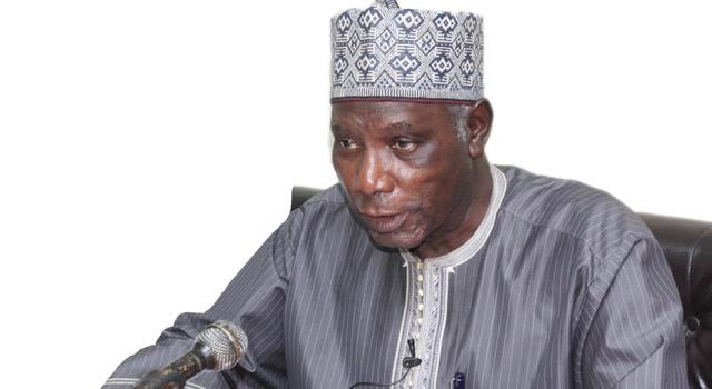 Peaceful Election by Alieu Momarr Njai – Chairman IEC